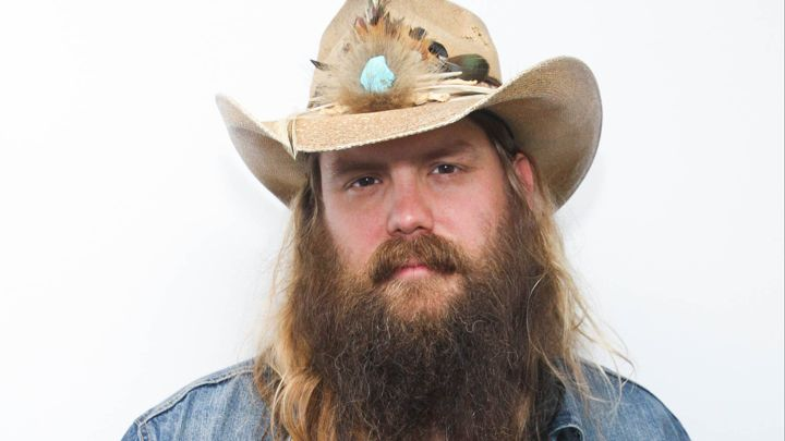 Chris Stapleton Concert Schedule
