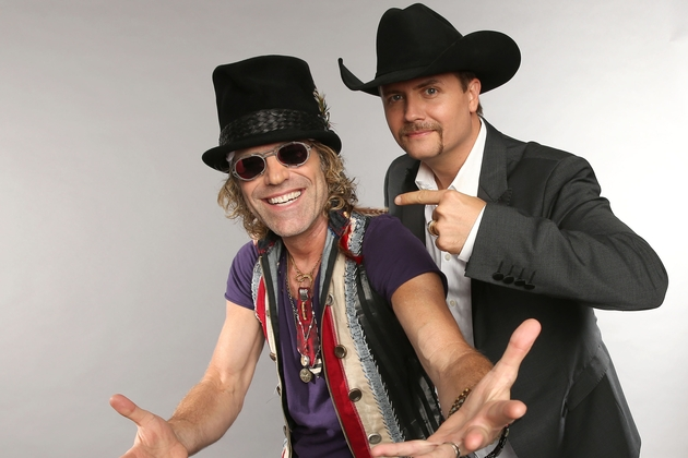Big & Rich Tour Dates