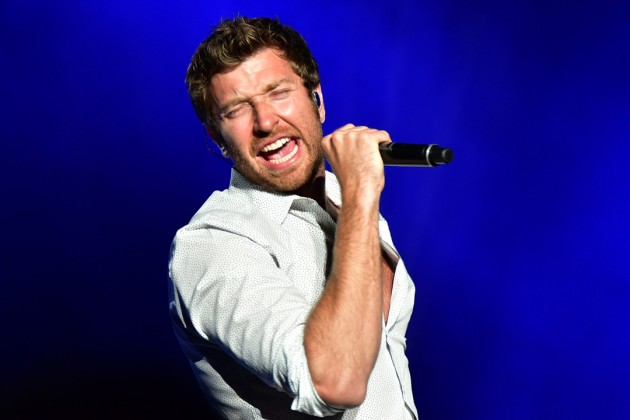 Brett Eldredge Tour Dates 2017 & Tickets