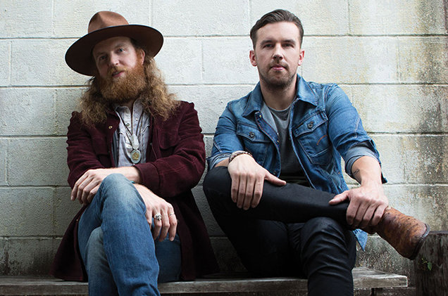 Brothers Osborne Tour Dates & Cheap Tickets
