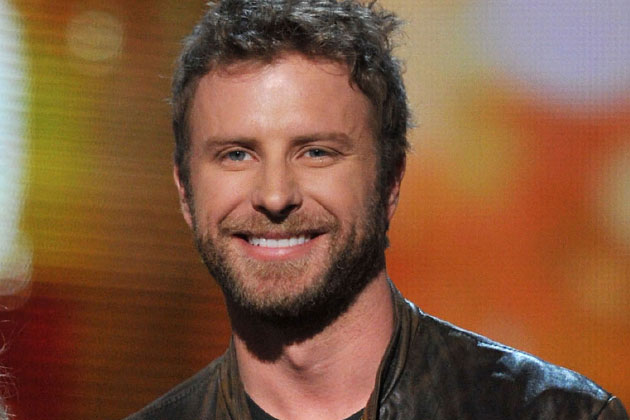 Dierks Bentley Concert Schedule