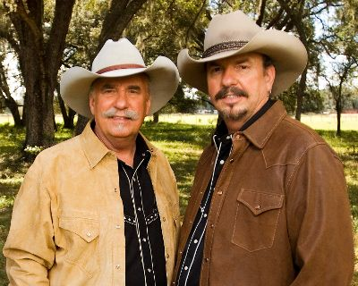 The Bellamy Brothers Tour Dates & Tickets