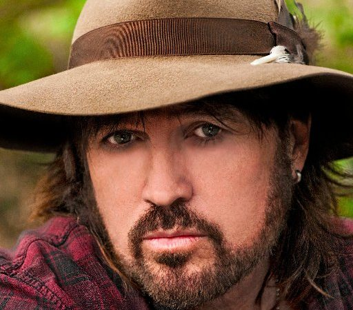 Billy Ray Cyrus Concert Schedule