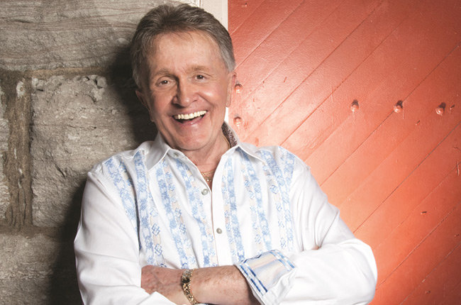 Bill Anderson Tour Dates