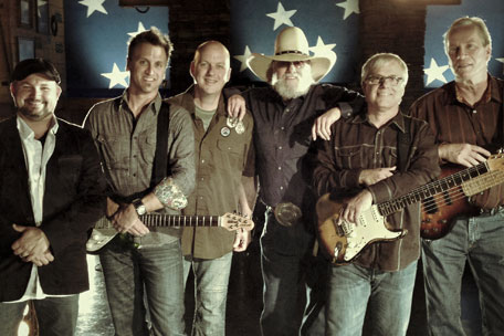 Charlie Daniels Band Tour Dates
