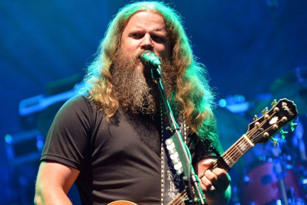 Jamey Johnson Concert Schedule