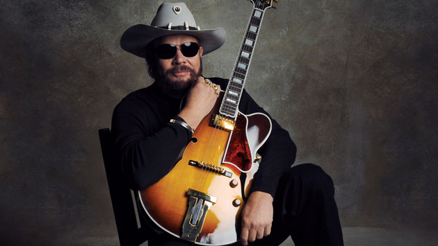 Hank Williams Jr Concert Schedule