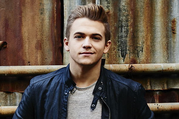 Hunter Hayes Concert Schedule