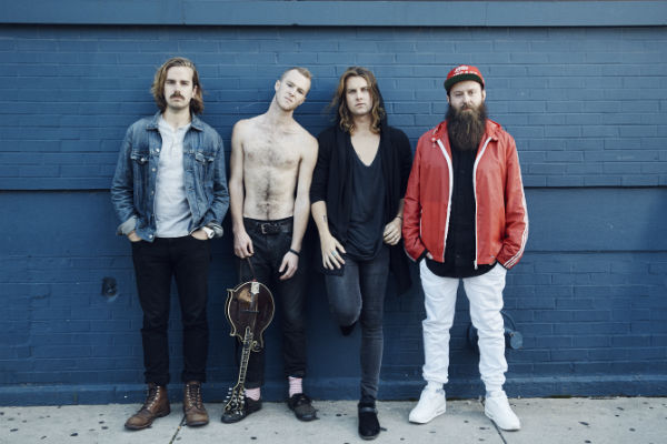 Judah and The Lion Concert Schedule